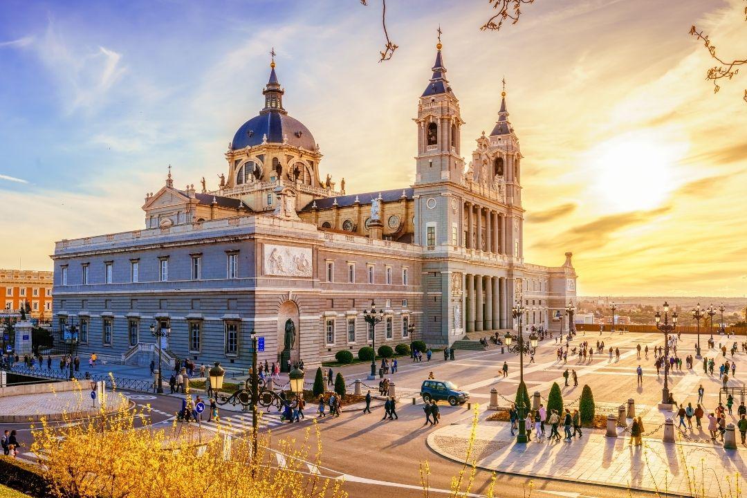 CTS approda nella Bolsa de Madrid
